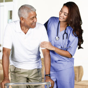 Home Care, Roanoke, Virginia, Mobility Assistance