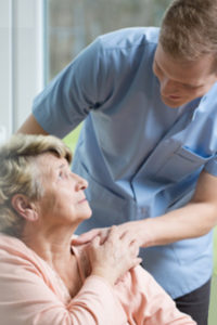 Roanoke VA Home Care for the Elderly