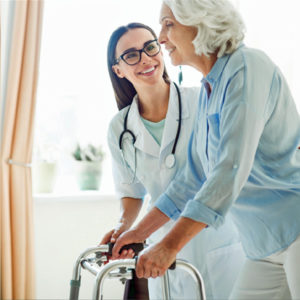 Caring for Elderly Parents, Roanoke, Virginia