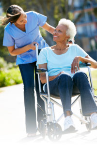 Senior Home Care, Roanoke, VA